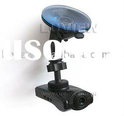 car black box / DVR / built in HD high resolution camera / 1280 * 720 / support 32G SD card