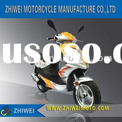 china unique , motor new design,gas scooters 150cc(ZW150T-7L)