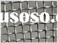 crimped wire mesh search all products