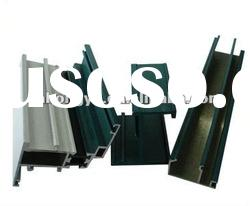 door window aluminum material profiles