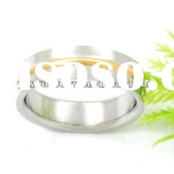 fashion 316L stainless steel ring