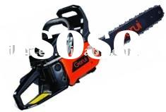 gasoline power 45cc chain saw/tree cutter/saw chain
