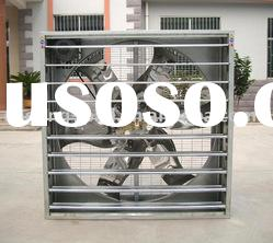 greenhouse centrifugal exhaust fan / ventilation fan CCC and CE certificate