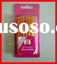 hair glue stick for hair extensions