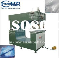 high frequency plastic welding machine for advertising cloth