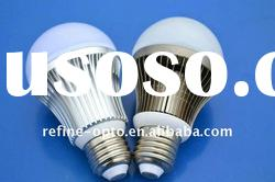 high power bright led bulb 3w/5w/6w/7w/9w/11w/15w