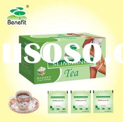hot selling easy slim tea sides effects