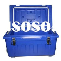 insulated ice cooler box/cool box/ice box