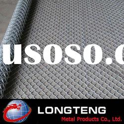 iron wire chain link fence (MANUFACTURER)
