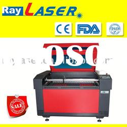 laser engraving and cutting machine for wood rubber sheet, marble, granite and tiles LL RL6090HS