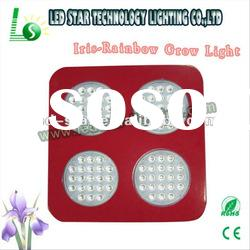 led grow light technology, led grow lights superior performance 80x3W for greenhouse