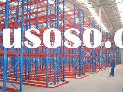 looking for warehouse storage pallet racking and shelving