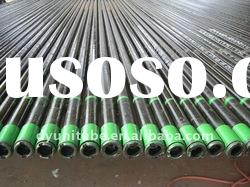 manufacturer of API carbon steel seamless oil pipe