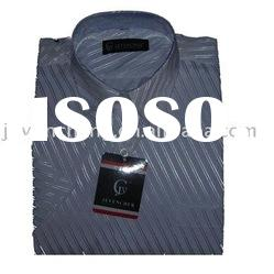 mens twill long sleeve shirt