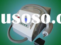 mini Laser for tattoo removal skin whitening beauty machine