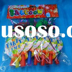 party latex balloon / party item / party supplies /party decoration
