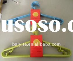 plastic hangers,clothes hangers,colourful hangers,clothes dryer