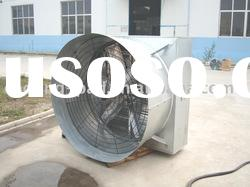 poultry cone ventilation fan/exhaust fan CCC and CE certificate