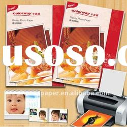 price 240g high glossy inkjet photo paper