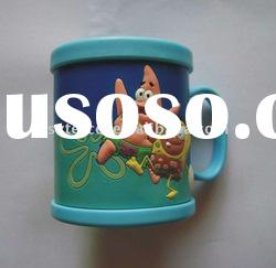 promotional plastic mugs