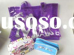 promotional shopping bag plastic