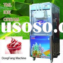 recipes for ice cream machines BQL350 soft icecream machine