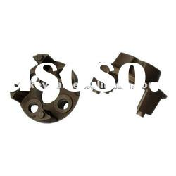 sand casting steel accessories