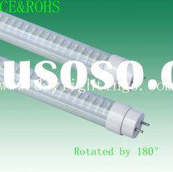 t8 15w fluorescent tube led lamp ( strip tube, frosted cover&crystal cover)