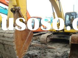 used Komastu excavator PC300-6 300-7 Made in Japan in Bottom price