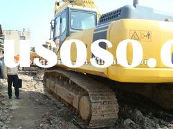 used Komastu excavator PC360-7 Made in Japan in Bottom price