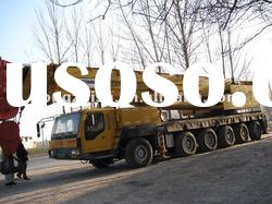 used mobile crane tadano200tons japanese original machine