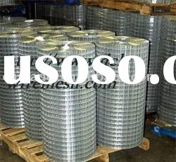 welded wire mesh,stainless steel welded wire mesh,pvc coated welded wire mesh
