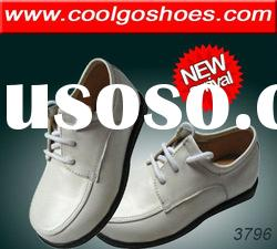 100% Factory manufature fashion style for 2011 boys designer dress shoes in Guangdong
