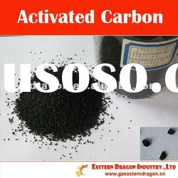 100% natural coal Based granular activated carbon for water, air purify
