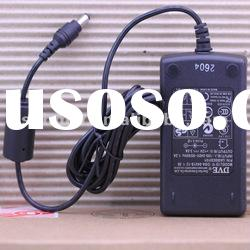12V 3.0A AC Adapter with Power Cord