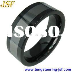 2012 Fashion Mens Tungsten Wedding Rings