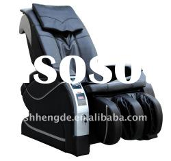 2012 New Paper Money Operated Massage Chair