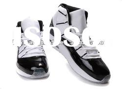 2012 newest basketball shoes Men's outdoor basketball shoes