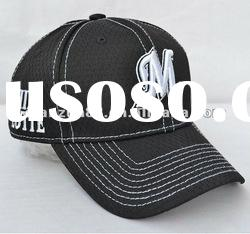 2012 trendy emroidery cotton baseball sports cap