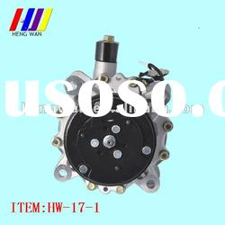 24V auto scroll air conditioner Compressor For FOTON AUMAN TRUCK WEICHAI 12V