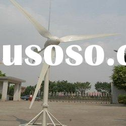 2kw wind turbine; 2kw wind energy generator; wind power system