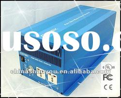 3000w pure sine wave power inverter 12/24/48V 110/220V