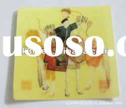 3D Cards ,3d notebook cover / 3D lenticular Cards printing / 3d postor printing/3d lenticular tag