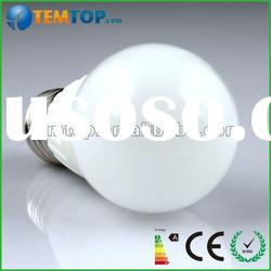 3W LED Bulb LED Globe Light Bulb