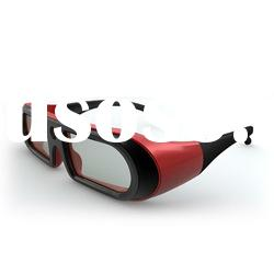 3d cinema active shutter glasses compatible with Xpand 3d system or other 3d system