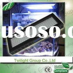 3w led aquarium lamp 180w led aquarium lights 10000k inside timer
