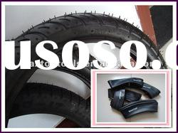 45% NR good quality motorcycle tire /motorcycle tyre and tube/natural rubber tube