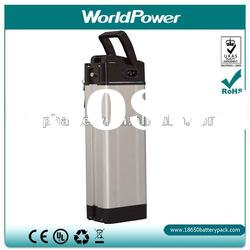 48 volt lifepo4 electric bicycle battery