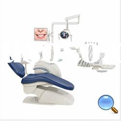 4 Item New Unique Electric Dental Chair/Unit FDA Certificate High Quality
