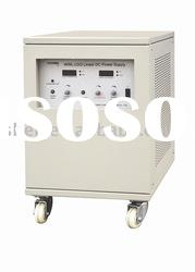 5000V8mA High-Voltage DC Power Supply